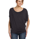 Ladies' Flowy Circle Top