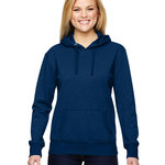 Ladies' Glitter French Terry Hood