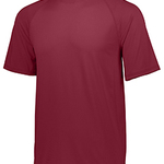 Unisex Dry-Excel™ True Hue Technology™ Swift Wicking Training T-Shirt