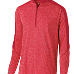 Youth Dry-Excel™ Electrify Half-Zip Training Pullover